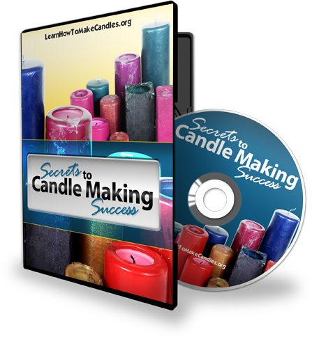 learn how to make candles melbourne